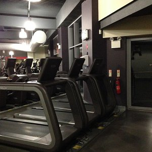 gym-electrical-installations