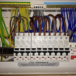 new-electrical-installations